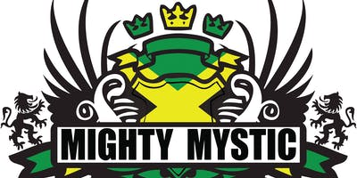 The Mighty Mystic And The Hard Roots Movement