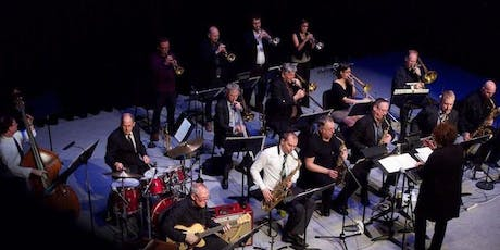 Steve Maddock & the Jill Townsend Big Band: Sinatra at the Sands - 9:30pm tickets