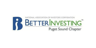 BetterInvesting 2019 Puget Sound Investors Education Conference