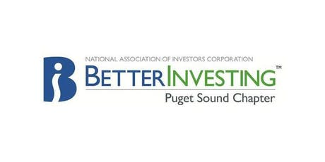 BetterInvesting 2019 Puget Sound Investors Education Conference tickets
