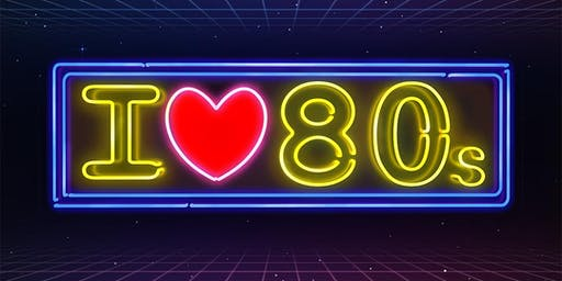 Eighties Night Fever