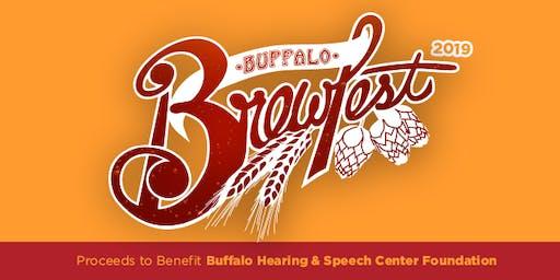 Buffalo Brewfest 2019