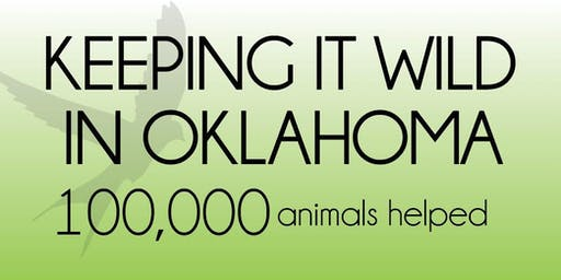 WildCare Foundation: Keeping it Wild in Oklahoma