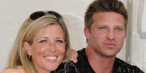 Laura Wright and Steve Burton: BFF Tour