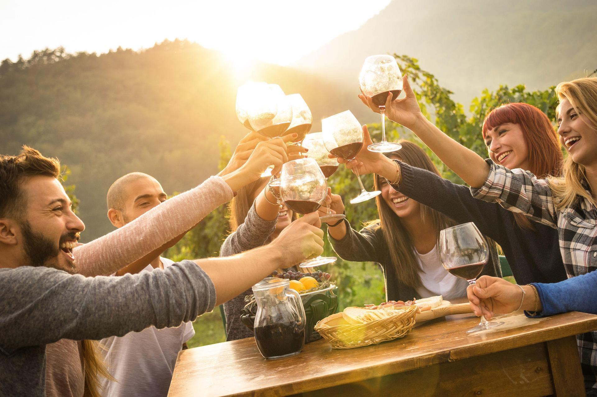 Wine Tour trough Lisbon region - Full Day