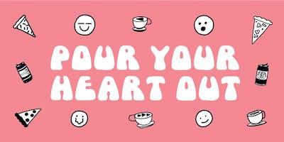 LA - Latte Art workshop: Pour Your Heart Out!