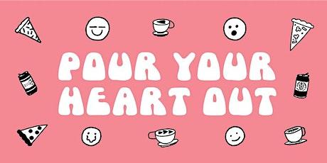 LA - Latte Art workshop: Pour Your Heart Out! tickets