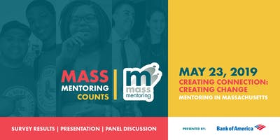 Creating Connection: Creating Change in MA