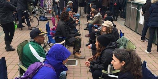 Sidewalk Talk - Cincinnati, OH