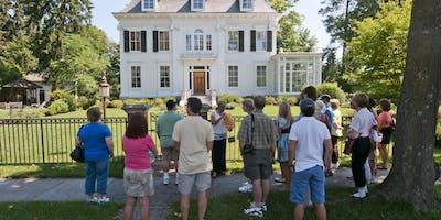Morristown People & Places Walking Tour