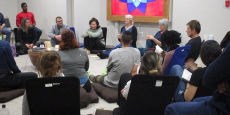 Every Wednesday Night Meditation and Metaphysics tickets