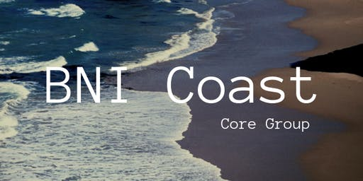 BNI Coast Bournemouth Business Networking