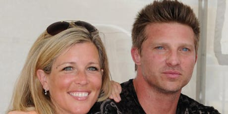 Laura Wright and Steve Burton - BFF Tour tickets
