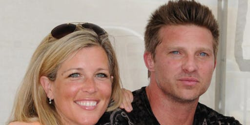 Laura Wright and Steve Burton - BFF Tour