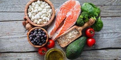 Anti-Inflammatory Eating - Nutrition Workshop