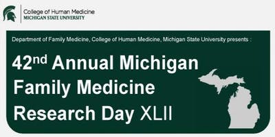 2019 Family Medicine Research Day