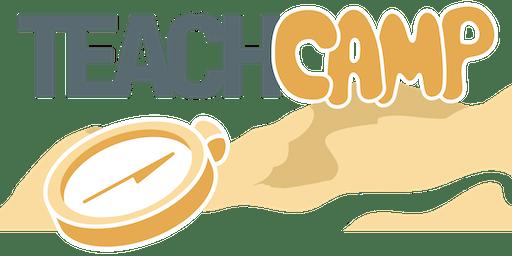 PPS Teach Camp 2019