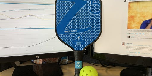 Pickleball Networking w/Motivosity