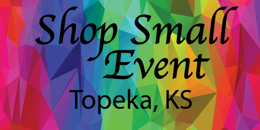 Fall Shop Small in Topeka, KS!