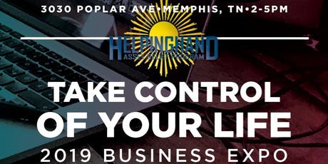 Take Control of Your Life tickets