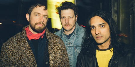 Yeasayer, Oh, Rose tickets