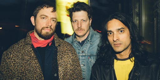 Yeasayer, Oh, Rose