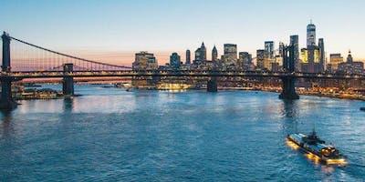 Latina Boat Party - NYC Yacht Cruise around Manhattan - Saturday Night May 18th