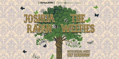 SiriusXM Coffeehouse Tour featuring Joshua Radin & The Weepies