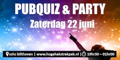 Bilthoven Pubquiz & Party