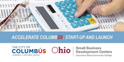 Accelerate Columbus: Financial Literacy (Columbus)