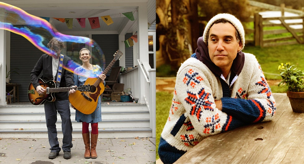 SiriusXM Coffeehouse Tour featuring Joshua Radin & The Weepies with Lily Kershaw
