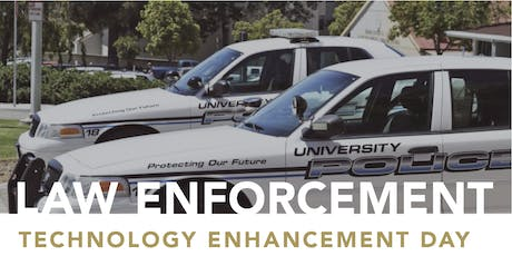 Law Enforcement Technology Enhancement Day tickets
