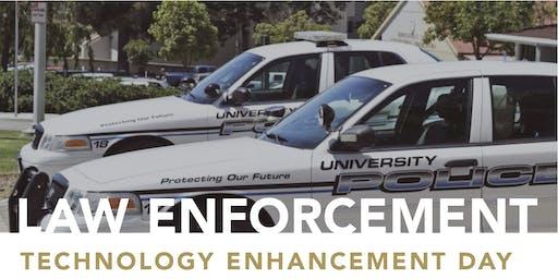 Law Enforcement Technology Enhancement Day