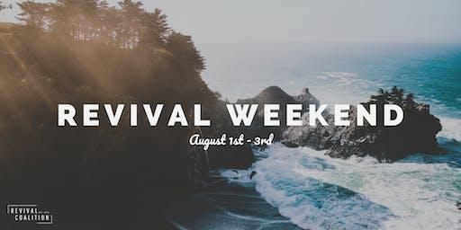 Revival Weekend