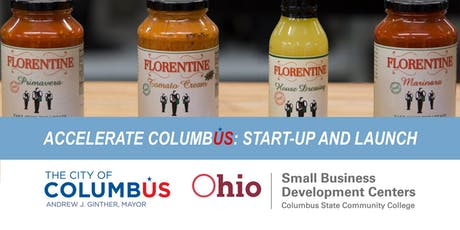 Accelerate Columbus: From Kitchen to Market (Columbus) tickets