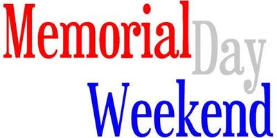 Shephard's Memorial Day Weekend Party 2019 (4 Day Weekend Pass)