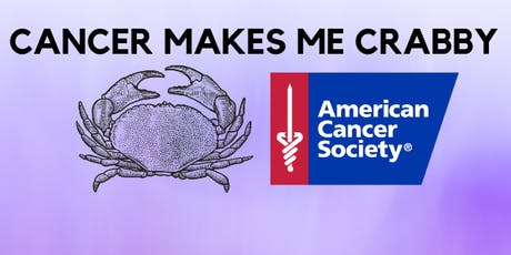 Cancer Makes Me Crabby tickets