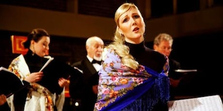 An Evening of Russian Sacred and Folk Music tickets