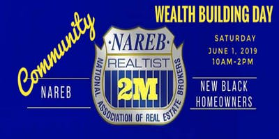 Community Wealth Building Day 2019 - Hampton Roads, VA