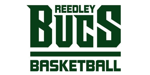 Reedley Summer Hoop Camp '19