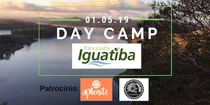 DAY CAMP Pousada Iguatiba