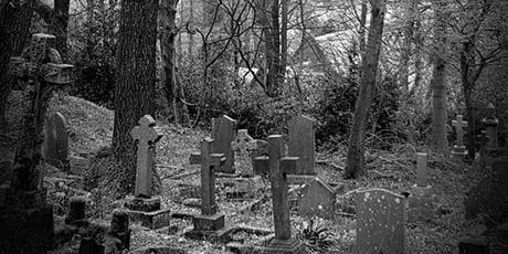 Ghost Hunt At Todmorden Unitarian Church tickets