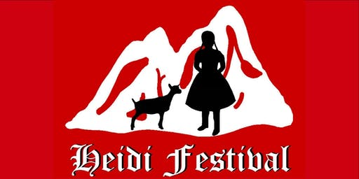 The Heidi Play