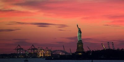 Latina Boat Party - NYC Yacht Cruise around Manhattan - Friday Night July 5th