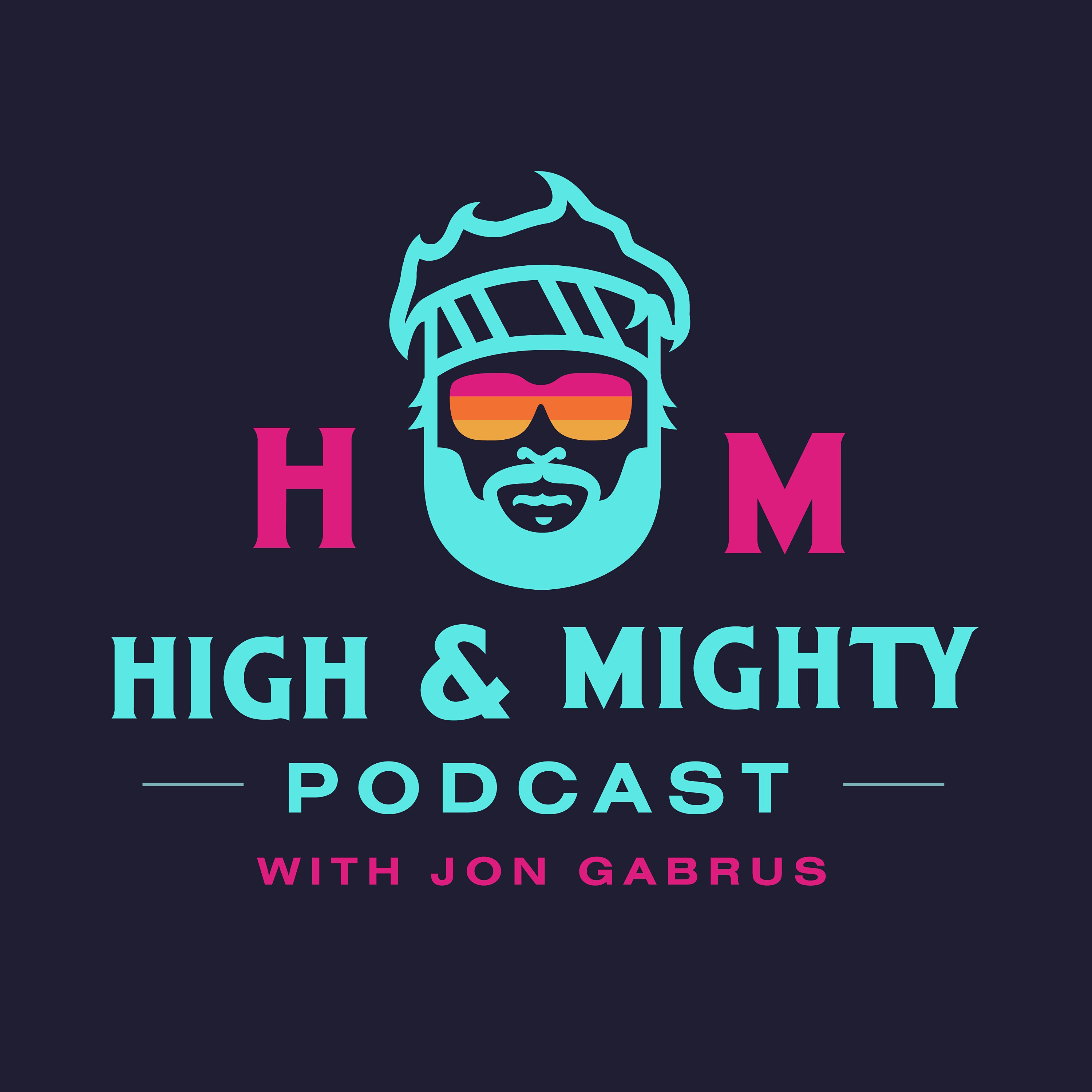 High & Mighty at HeadGum Live