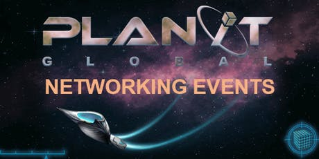 PLANit Global Networking Events tickets