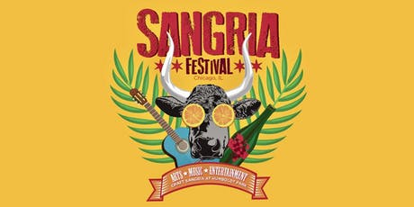 Sangria Festival Chicago tickets