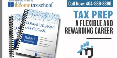 MJ FINANCIAL SOLUTIONS TAX CLASS