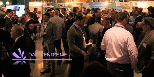 "DATACENTRE.ME ""Data Centre Design & Build"" NETWORKING SESSION - TUESDAY 25 Feb 2020"