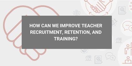 Teacher Retention Leadership Institute - Denver, CO tickets